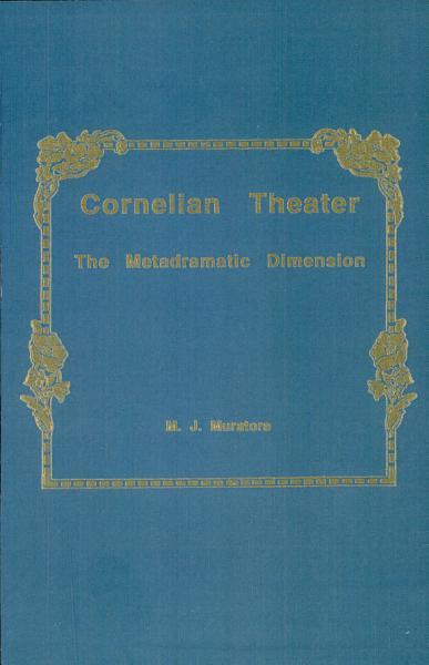 Cornelian Theater PDF
