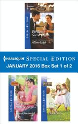 Harlequin Special Edition January 2016   Box Set 1 of 2 PDF