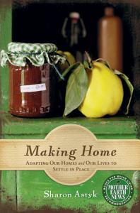 Making Home Book