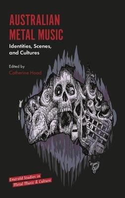 Download Australian Metal Music Book