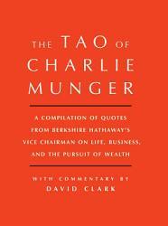 Tao Of Charlie Munger Book PDF