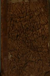 Vergeleken geschichten en daden: van verscheide zo oostersche als Indiesche grote helden en beroemde mannen, naar het voorbeeld van Plutarchus, Volume 1