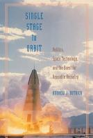 Single Stage to Orbit PDF