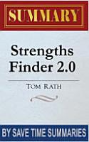 A Summary of Tom Rath s PDF