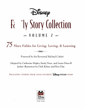 Disney s Family Story Collection  Volume II  PDF