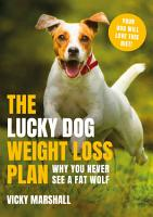 The Lucky Dog Weight Loss Plan PDF