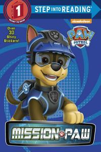 Mission Paw Book