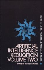 Artificial Intelligence and Education: Principles and case studies
