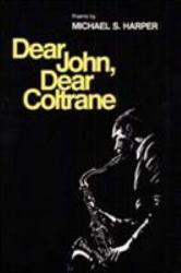 Dear John Dear Coltrane Book PDF