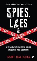 Spies  Lies   Red Tape PDF