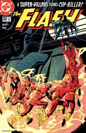 The Flash (1987-) #203