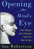 Opening the Mind s Eye PDF