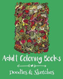 Adult Coloring Books Book