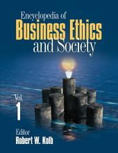 Encyclopedia of Business Ethics and Society PDF