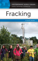Fracking  A Reference Handbook PDF