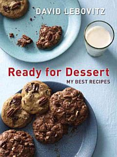 Ready for Dessert Book