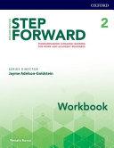 Step Forward Second Edition Workbook 2