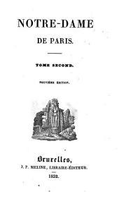Notre-Dame de Paris: Volume 2