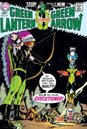 Green Lantern (1960-) #79