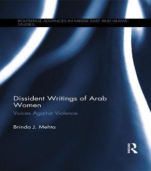 Dissident Writings of Arab Women