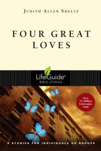 Four Great Loves Book
