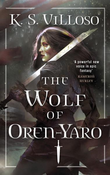 Download The Wolf of Oren Yaro Book