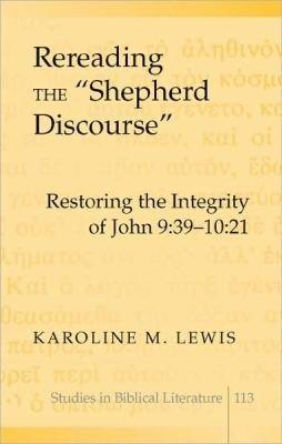 Rereading the  Shepherd Discourse  PDF
