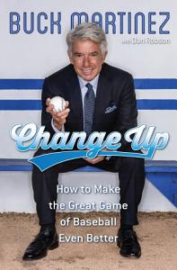 Change Up Book
