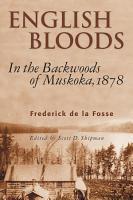 English Bloods PDF