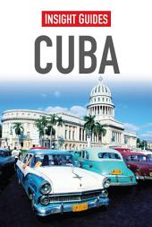Insight Guides Cuba: Edition 6