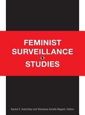 Feminist Surveillance Studies