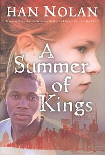A Summer of Kings Book