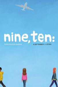 Nine  Ten  A September 11 Story Book