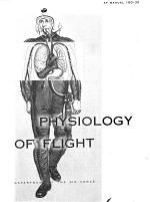 Physiology of Flight