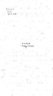 Allgemeine sammlung historicher memoires vom zwölften jahrhundert bis auf die neuesten zeiten durch mehrere verfasser übersetzt: mit den n̈othigen anmerkungen versehen, und jedesmal mit einer universalhistorischen uebersicht begleitet, Band 2,Teil 2