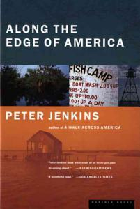 Along the Edge of America Book