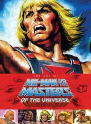 Art Of He Man And The Masters Of The Universe Book PDF
