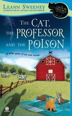 The Cat, The Professor and the Poison