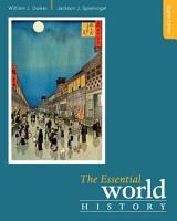 The Essential World History PDF