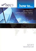 How to Use the Ecc Communication Forms PDF