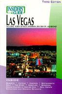 Insiders Guide   Las Vegas PDF
