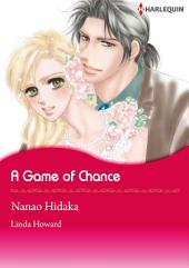 A Game of Chance: Harlequin Comics