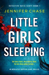 Little Girls Sleeping Book