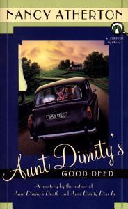 Aunt Dimity s Good Deed Book