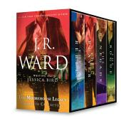 J. R. Ward The Moorehouse Legacy Complete Collection: The Rebel\The Player\The Renegade\The Rogue
