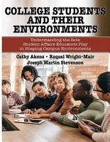 College Students and Their Environments PDF