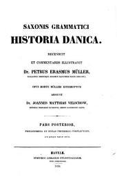Historia Danica: Prolegomena et notas uberiores complectens : cum quinque tabulis aeneis, Volume 2