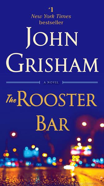 Download The Rooster Bar Book