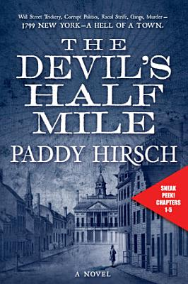 The Devil s Half Mile Sneak Peek