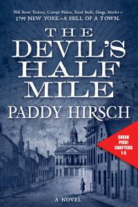 The Devil's Half Mile Sneak Peek